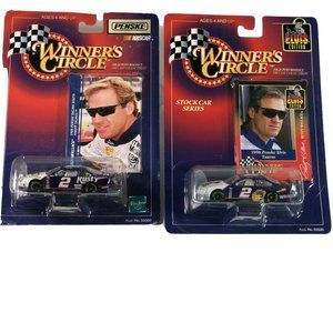 Rusty Wallace #2 Winners Circle Elvis edition Cars